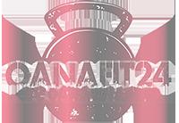 OanaFit24 Logo